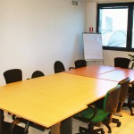 affitto aule uffici padova temporary office coworking training place