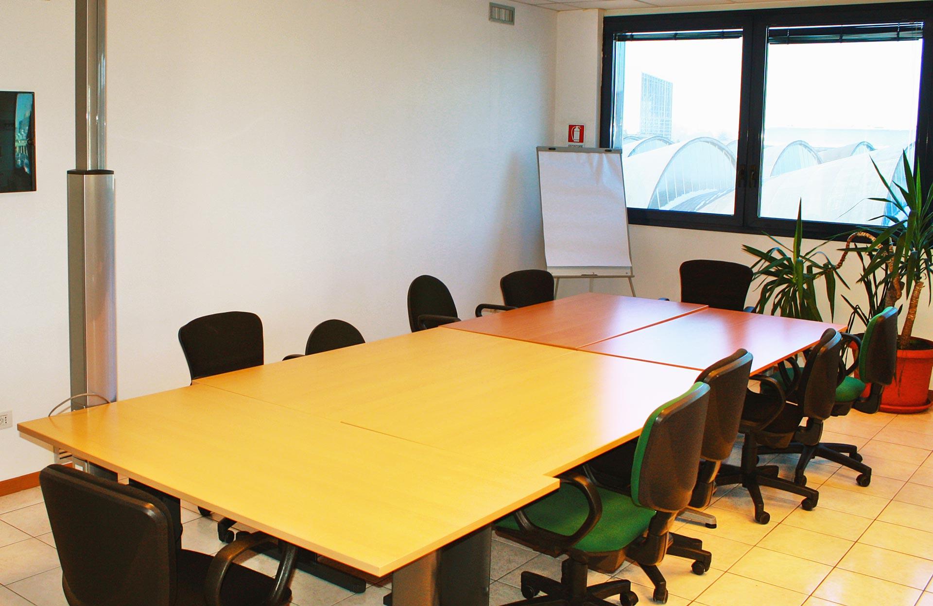 Affitto Aule A Padova E Noleggio Uffici Trainingplace
