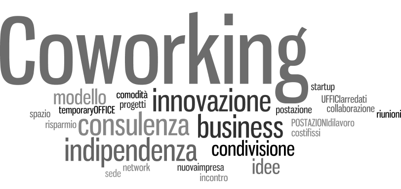Coworking Padova - Temporary office